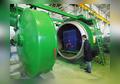 ЗАО «Электромаш» ввел в эксплуатацию центр для проведения испытаний электрооборудования