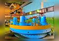 На заводе НСОиТ отремонтировали гайковерт главного разъема корпуса реактора ВВЭР-1000