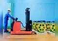 Сарапульский электрогенераторный завод приступил к изготовлению лифтовых лебедок для Карачаровского механического завода