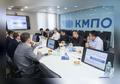 Делегация китайской компании ShaanXi Blower Group Co., Ltd. посетила Казанское моторостроительное производственное объединение