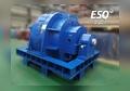 Синхронный взрывозащищенный электродвигатель ДСЗ 170/74-4