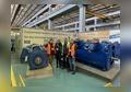 Состоялась рабочая поездка в Португалию на завод WEG
