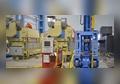 Крупнейший в стране испытательный стенд был изготовлен в РУСЭЛПРОМ